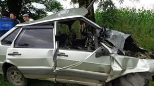 На трассе Владикавказ – Лескен в ДТП погибли три человека