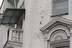 Обвиняемые в нападении на Нальчик дождались защиты
