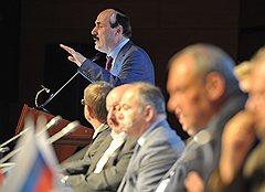 В Дагестане наводят федеральный порядок