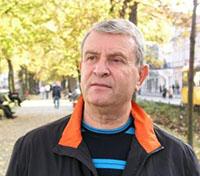 Марик ЛЕЙКИН: «Участковый – это шериф своего микрорайона»
