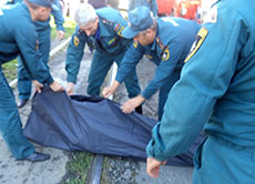 Во Владикавказе школьник попал под трамвай