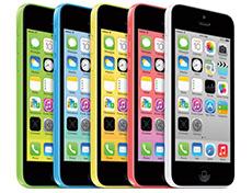 Отечественный бизнес телефонизирует сотрудников «яблочными» смартфонами