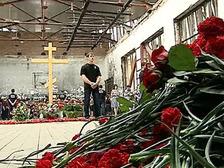 Скорбит Осетия, скорбит Россия, скорбят во всем цивилизованном мире