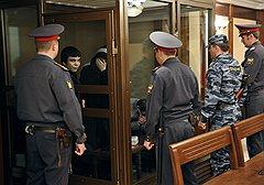Теракту в Домодедово предложили срок