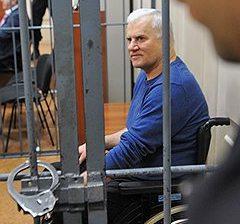 Саида Амирова довели до обвинения в терроризме