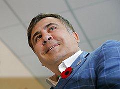 Михаила Саакашвили никуда не зовут