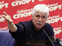 Виталий Мутко как пророк