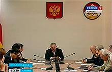 В Правительстве Северной Осетии прошло заседание оргкомитета по подготовке к юбилею осетинского поэта Гриша ПЛИЕВА