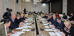 Парламент Северной Осетии заслушает информацию о судьбе вкладчиков «Банка развития региона»