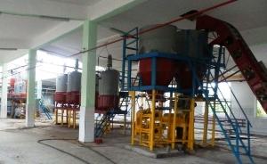 Возрождение консервного завода может дать импульс развитию сельского хозяйства Южной Осетии