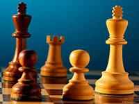 Шахматный клуб во Владикавказе выставлен на продажу