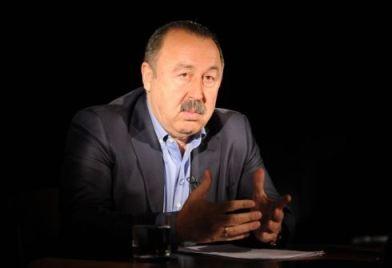Валерий ГАЗЗАЕВ: «В Израиле сыграют лучшие клубы России и Украины»