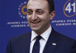 Будущий премьер Грузии раскрыл кадры