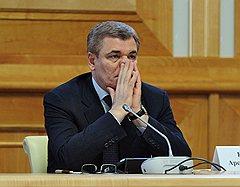 Арсен Каноков подобрал себе премьера