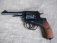 У жителя Дигоры изъято раритетное боевое оружие