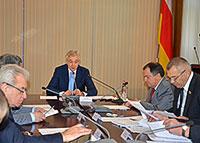В Северной Осетии убыточными являются уже половина действующих предприятий