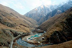 Кавказ превратят в Куршавель. За 60 миллиардов