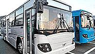 В Ингушетии хотят производить автобусы «DAEWOO»