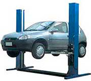 Предприятие по ремонту автомобилей