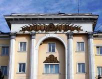 Казбек ХОДОВ возглавил УФСБ РФ по Республике Бурятия