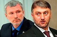 Рамзан Кадыров вмешался в драку депутатов
