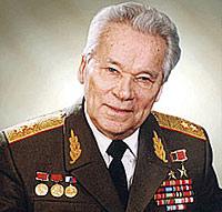 Ушел из жизни почетный гражданин Владикавказа, легендарный конструктор Михаил КАЛАШНИКОВ