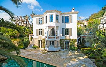 Недвижимость во Франции: Лазурный берег – мечта, к которой хочется безоглядно стремиться