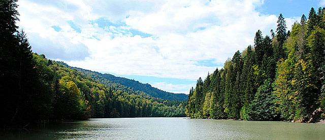 Сохраним озеро Коз для будущих поколений