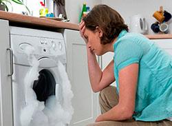 Надежный ремонт поможет забыть о поломке стиральной машины