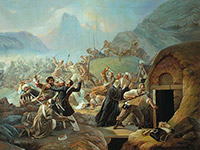 Осетинские историки против русской истории. О подвиге солдата Архипа Осипова