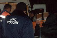 Во Владикавказе мужчина выпал из окна 4 этажа на козырек подъезда