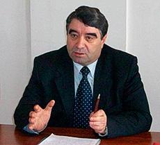Борис ЧОЧИЕВ: «Южная Осетия никогда не была и не будет в составе Грузии»