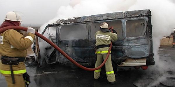 В Северной Осетии за сегодняшнее утро в трех ДТП пострадало 20 человек