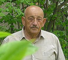 Владимир ГАБАЕВ: «В Южной Осетии давно пора создать свою Красную Книгу…»