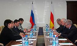 Приоритетное финансирование Южной Осетии обязывает к достойным и конкретным результатам
