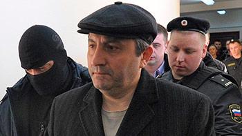 Дагестанского вице-премьера понизили до СИЗО
