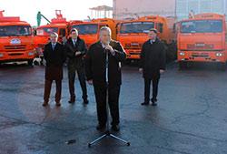 Власти Владикавказа обещают сделать город чище