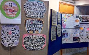 Школа №2 в Моздоке отметила столетний юбилей