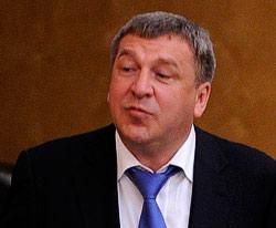 Игорь СЛЮНЯЕВ: «Экономика знаний должна стать локомотивом развития Северного Кавказа»