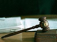 Житель Ингушетии осужден за кражу стыковых накладок с железнодорожных путей