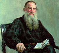 Каким быть памятнику Льву Толстому, должна знать общественность