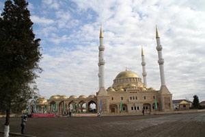 Кадыров больше не хочет увеличивать Чечню, оспаривая границу с Ингушетией