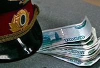 В Ингушетии восемь полицейских оказались мошенниками