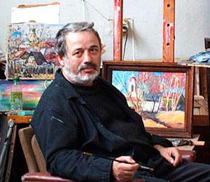 Буйство ярких красок Тамерлана КОДОЕВА