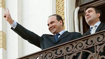 Власти Грузии обещают раскрыть тайну гибели экс-премьера