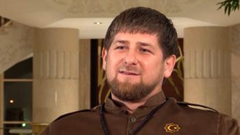 Кадыров: «Мы готовы быть миротворцами и солдатами на Украине»