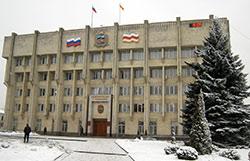 Январь во Владикавказе оказался теплее обычного