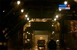 Движение по Рокскому тоннелю будет открыто уже в сентябре