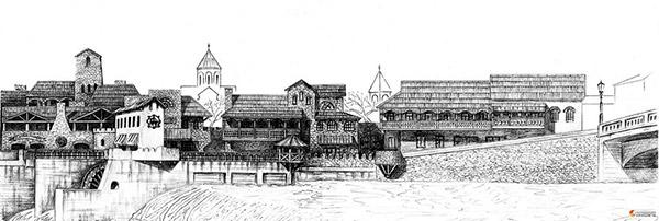 Новые надежды Старого города