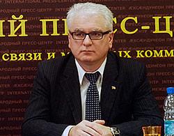 Мурат ВАНЕЕВ: «Все взаимоотношения с Грузией наших организаций и должностных лиц тоже противоправны»